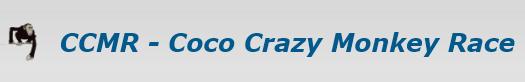 CCMR - Coco Crazy Monkey Race, Det Danske Spejderkorps